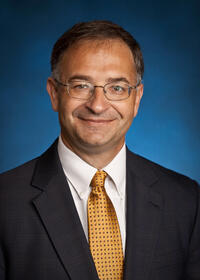 John Crum CEO