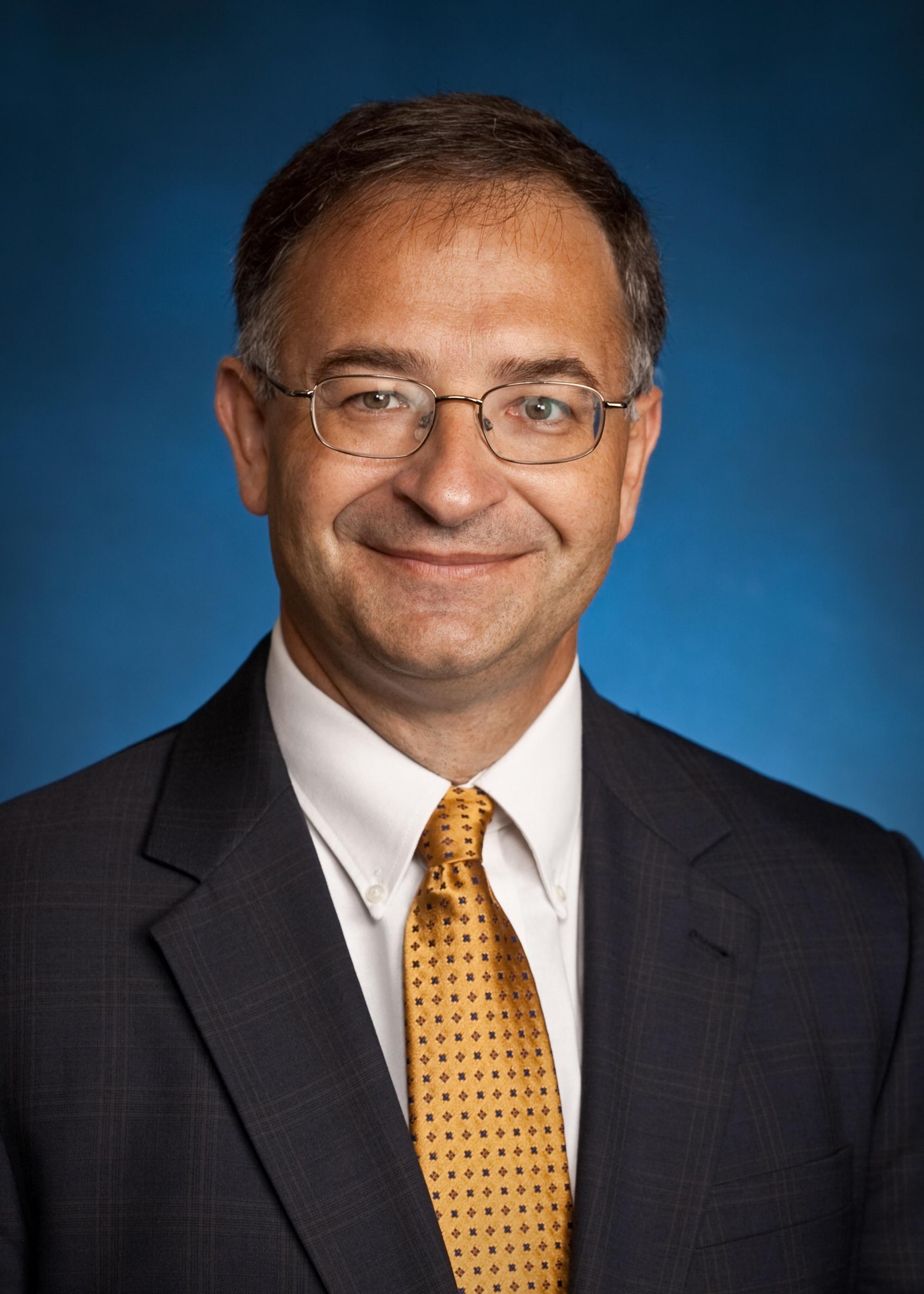 John Crum | CEO & President of Seaman Corporation