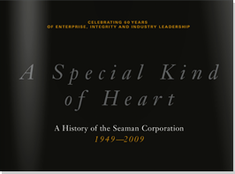 a special kind of heart book