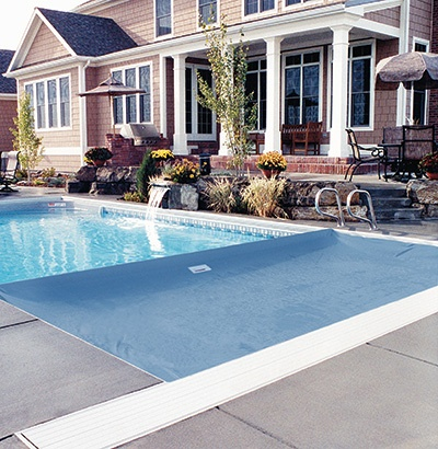 Pool Covers by Seaman Corporation