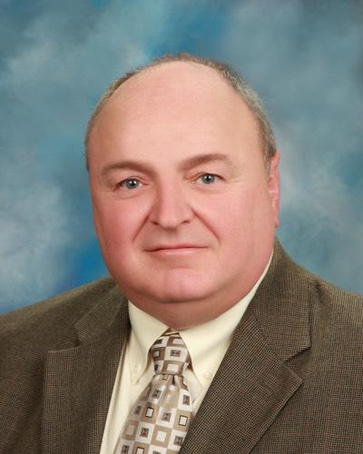 Frank Bradenburg