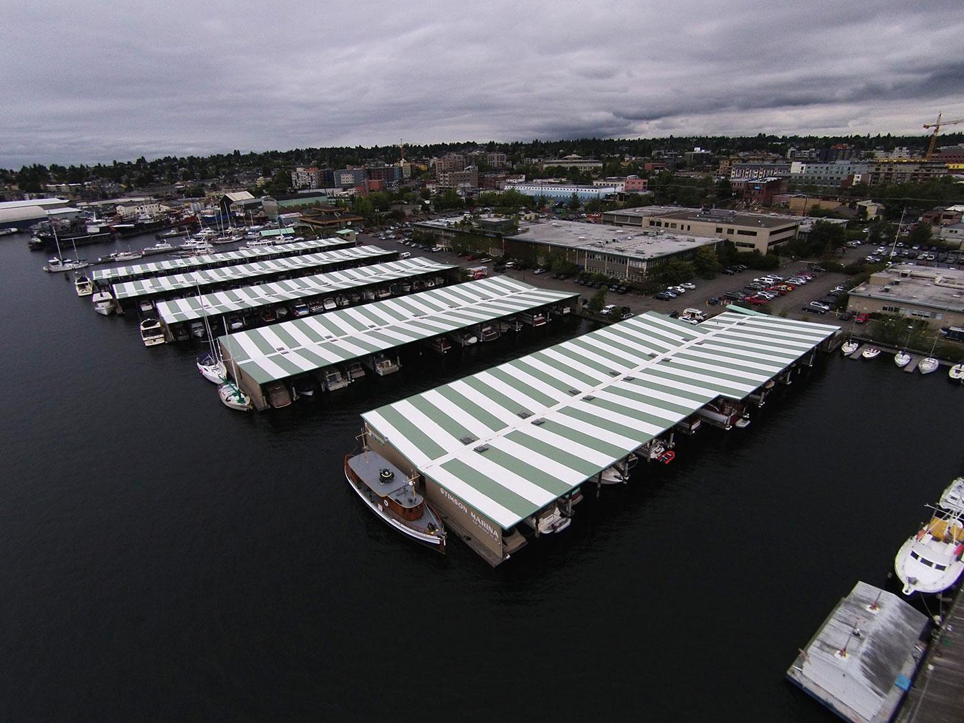 marina fibertite project