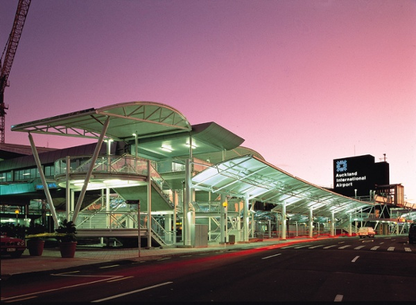 shelter rite airport project