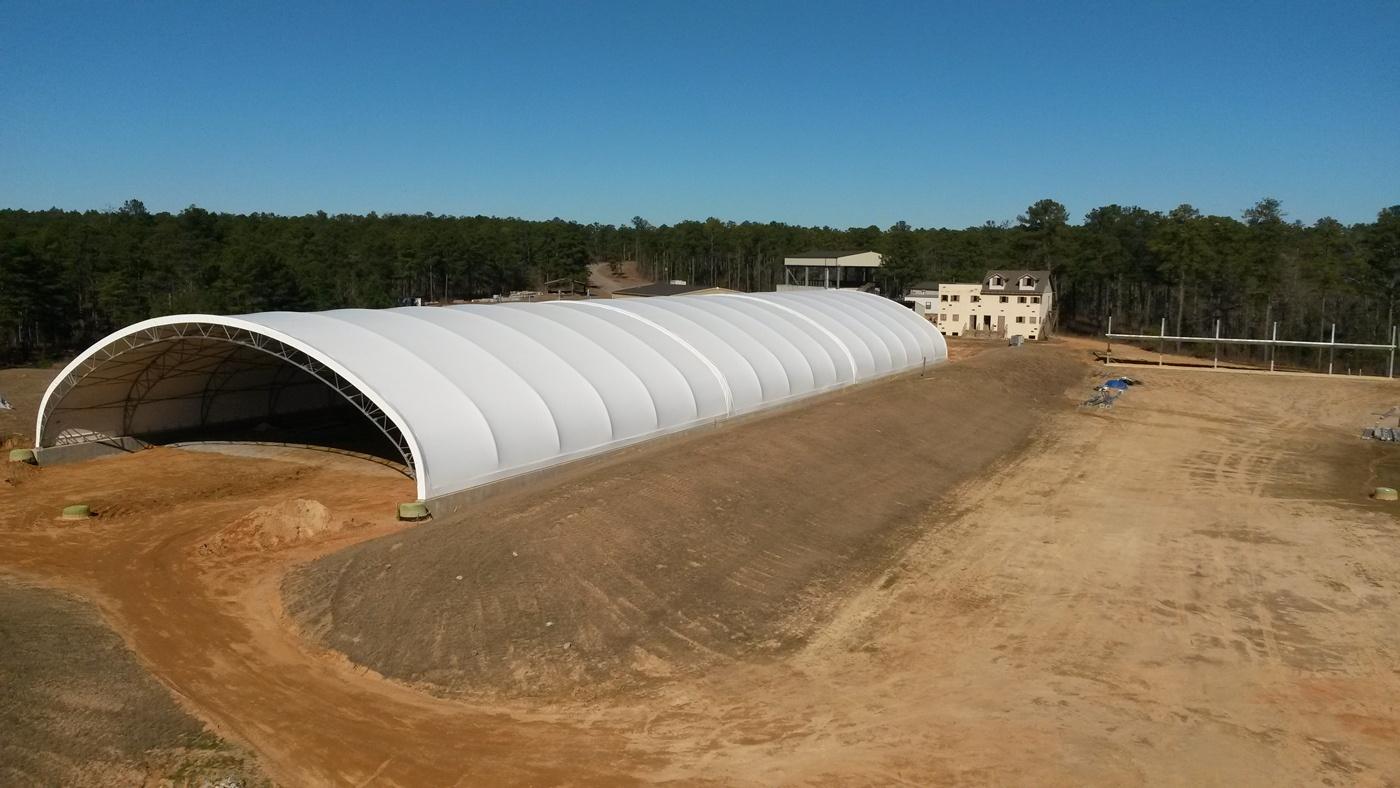 fort benning shelterrite project