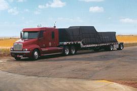 Shelter-Lite Truck Tarps