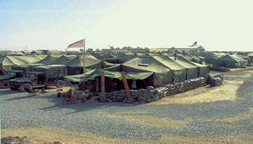 Military Fabrics