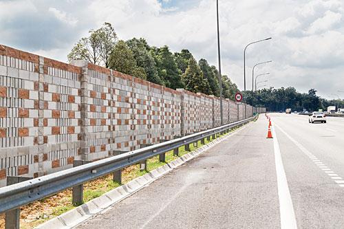 Precast Concrete Protection System
