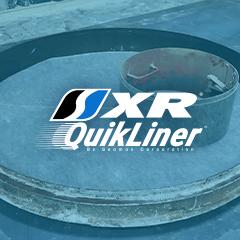 XR QuikLiner